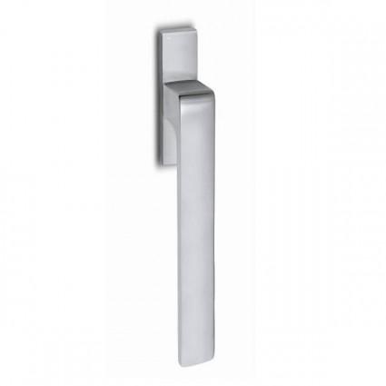 kľučka 1555 HS-portál M18 - chróm matný