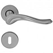 kľučka Beethoven R M9 - nikel matný