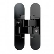 skryté pánty AN160 3D nastaviteľné protipožiarne čierne