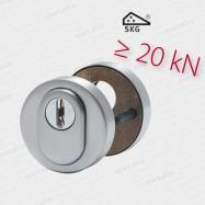 bezpečnostné rozety ES 92351 Safe SKG***