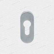 rozeta kovová 05008PZ M15 - inox (nerez)