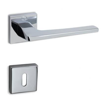 kľučka 1495 S50 M4 - chróm lesk