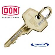 bezpečnostný kľúč DOM LS-5