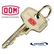 bezpečnostný kľúč DOM SV