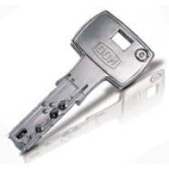 bezpečnostný kľúč DOM ix 6SR