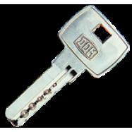 bezpečnostný kľúč DOM ix 5