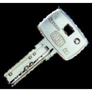 bezpečnostný kľúč DOM ix 5HR