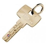 bezpečnostný kľúč DOM ix 5KG