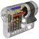 bezpečnostná cylindrická vložka DOM ix 6SR plus