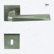 kľučka Brenda S M15 - inox matný (nerez)