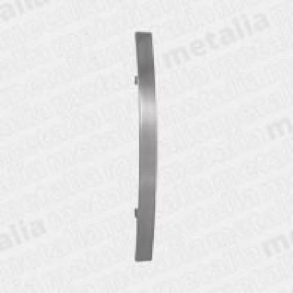 madlo Ponteo priame- 40x10 mm dĺžka 800mm rozstup 600 mm inox (nerez)
