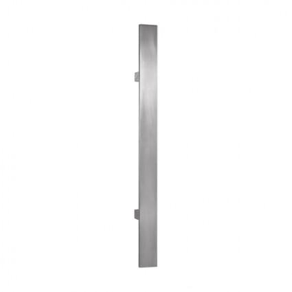 madlo Ponte priame- 40x10 mm dĺžka 800mm rozstup 600 mm inox (nerez)