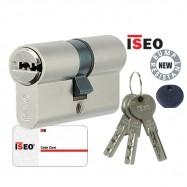 bezpečnostná cylindrická vložka ISEO R6 30/35mm