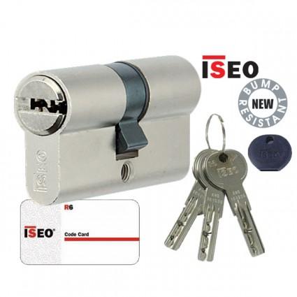 bezpečnostná cylindrická vložka ISEO R6