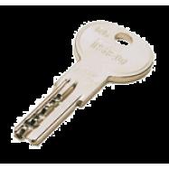 bezpečnostný kľúč ISEO R6
