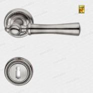 kľučka - Rossetti Carlo R M18 - mosadz chróm satinovaný