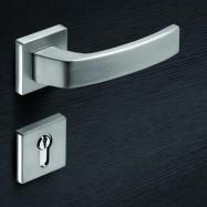 kľučka - Chi S M50 - chróm matný