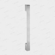 dverné madlo objektové Design inox IT11 priame- ø 30mm dĺžka 610mm rozstup 500 mm inox (nerez)