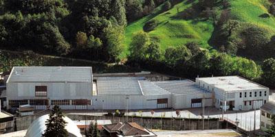 Rossetti fabrika